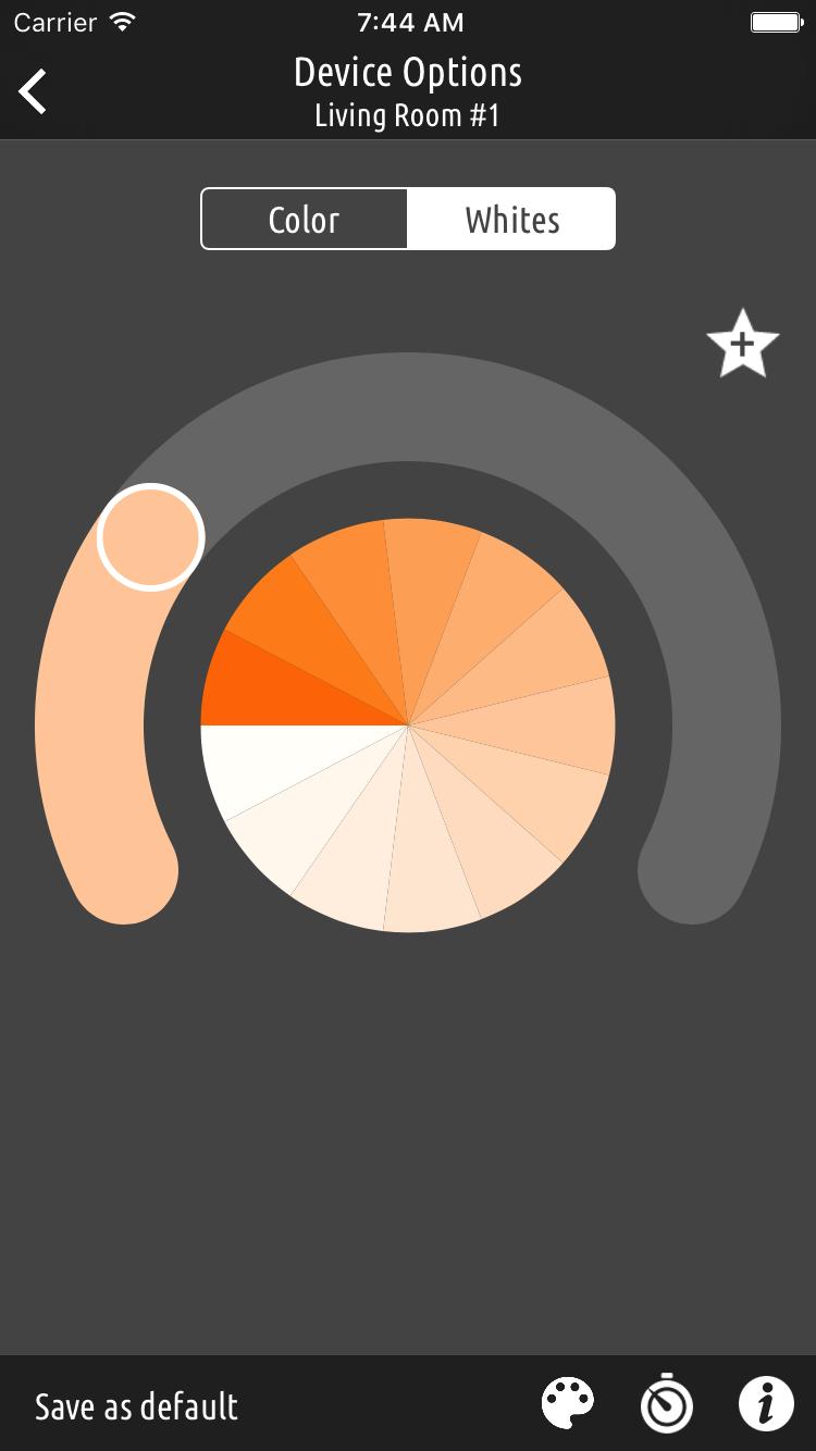 Yeelight App