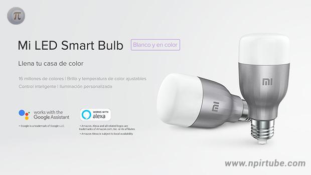 bombilla-inteligente-Xiaomi-Mi-LED-Smart-Bulb-1